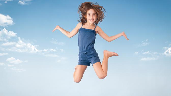 Мифы о прыжках на батутах   Блог ZkidZ